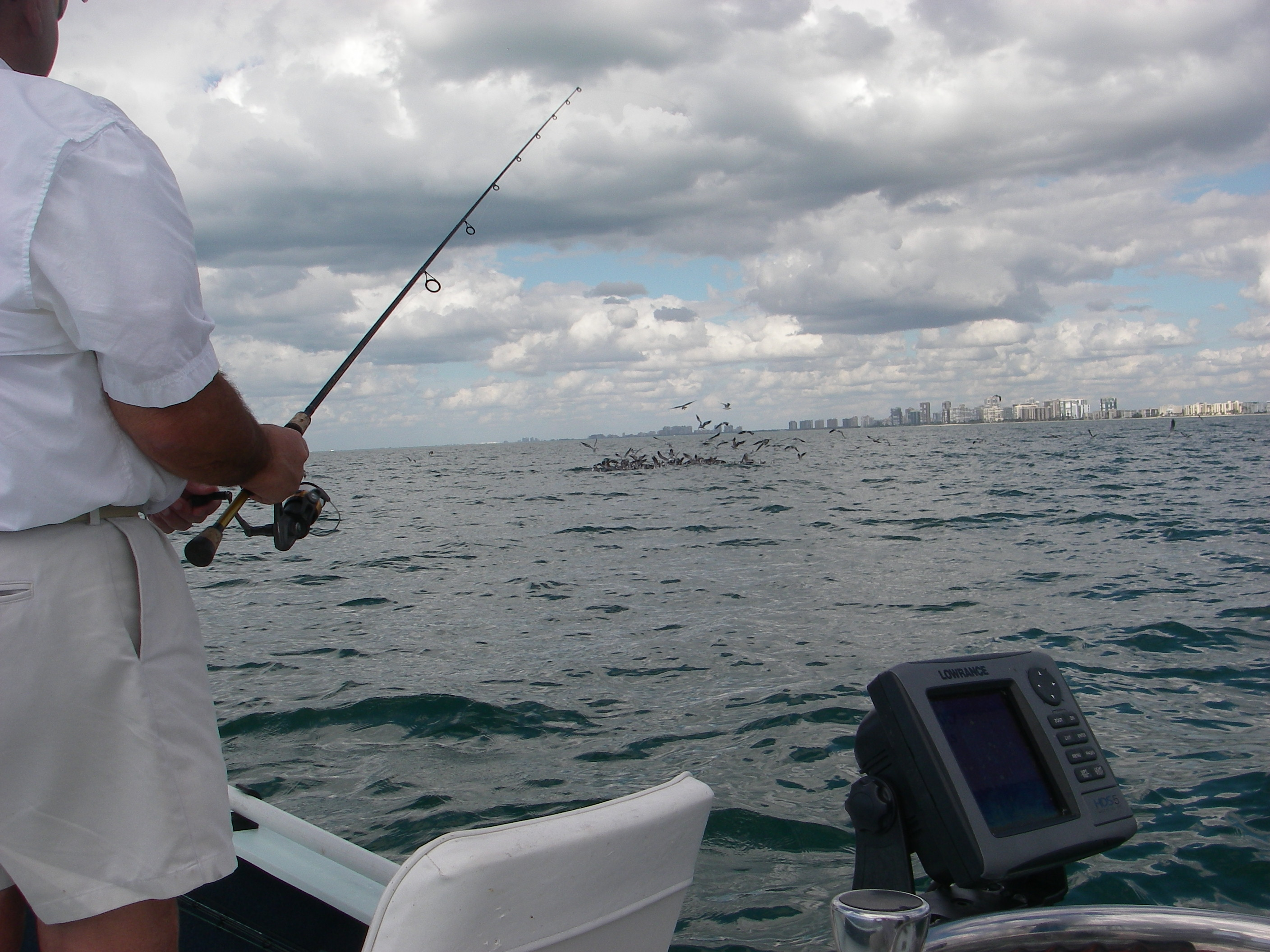 January 25 2012 003 Fishing Charters And Boat Tours In