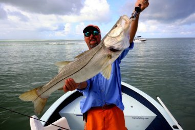 TR tournament snook