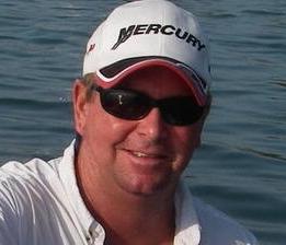 Capt. Todd Profile 3