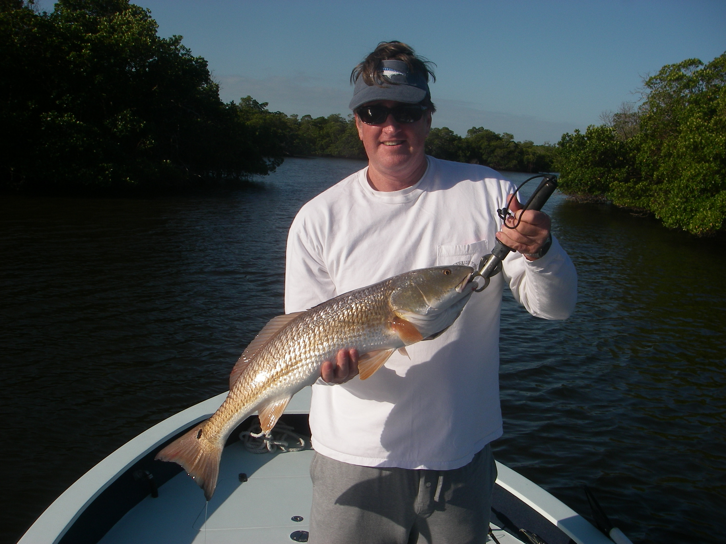 Current Fishing Report Marco Island