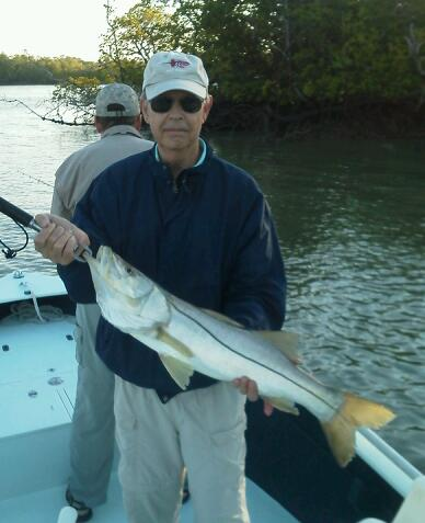 November 2012 snook Mike R.
