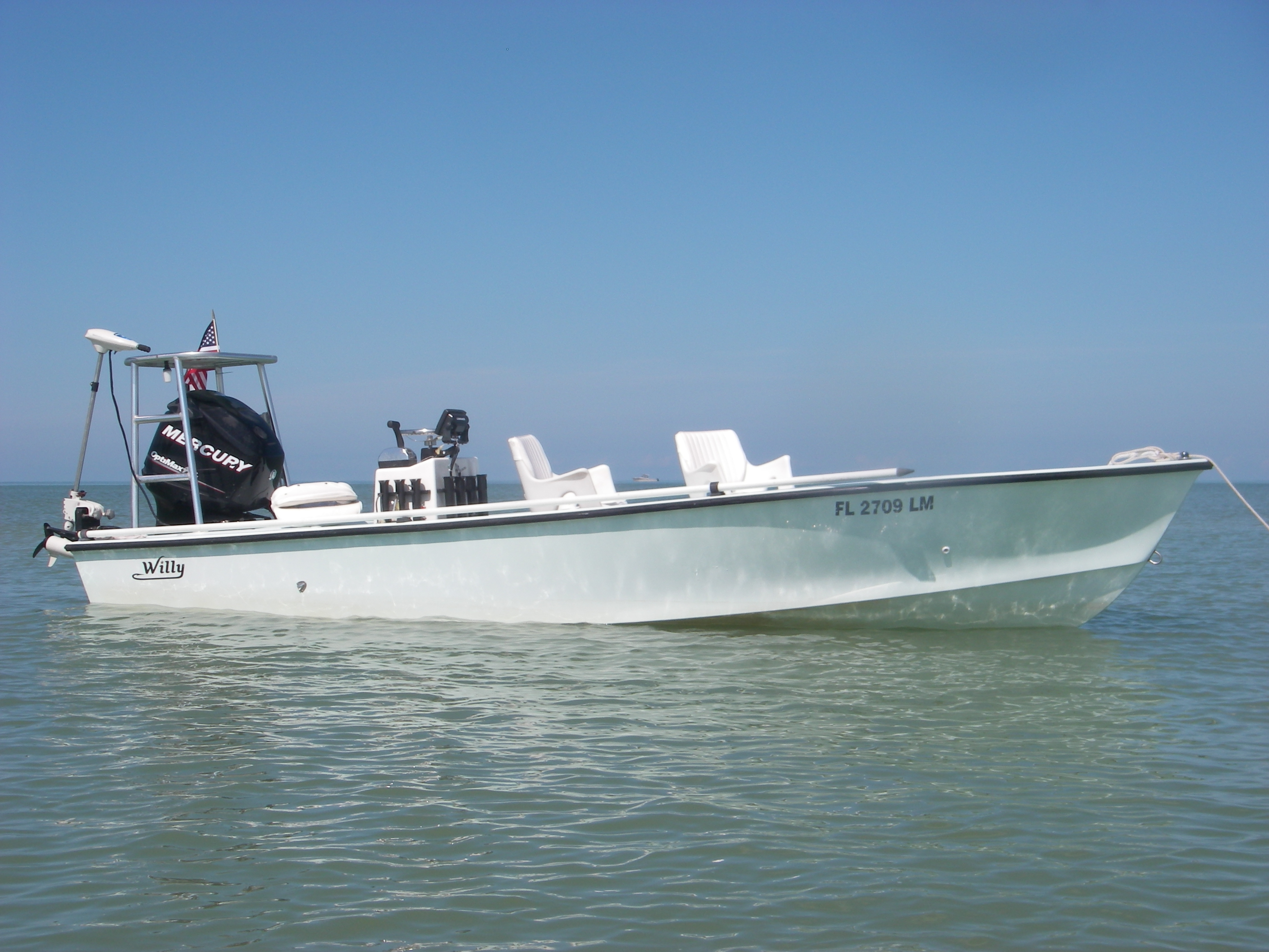 Willy boat fishing charters and boat tours in naples for Fishing charters naples fl
