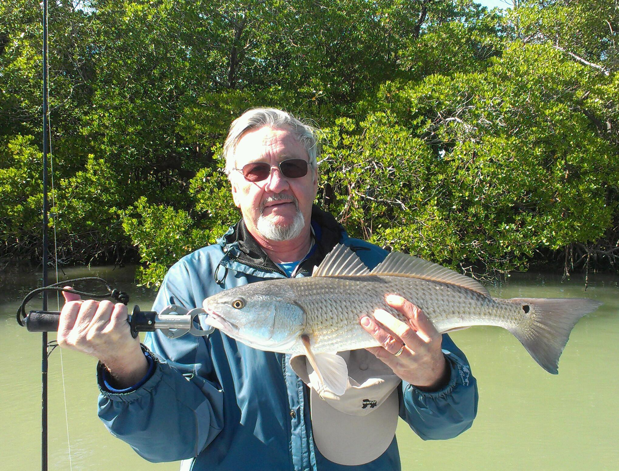 Imag0199 1 Light Tackle And Fly Fishing Charters In