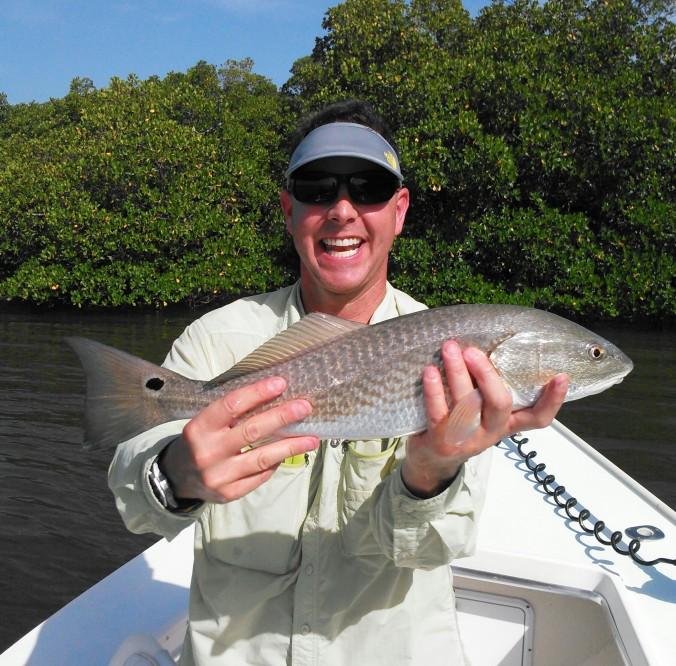Fish # 3 of the grand slam