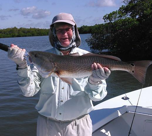 Naples marco island fishing report fishing charters for Naples tides for fishing